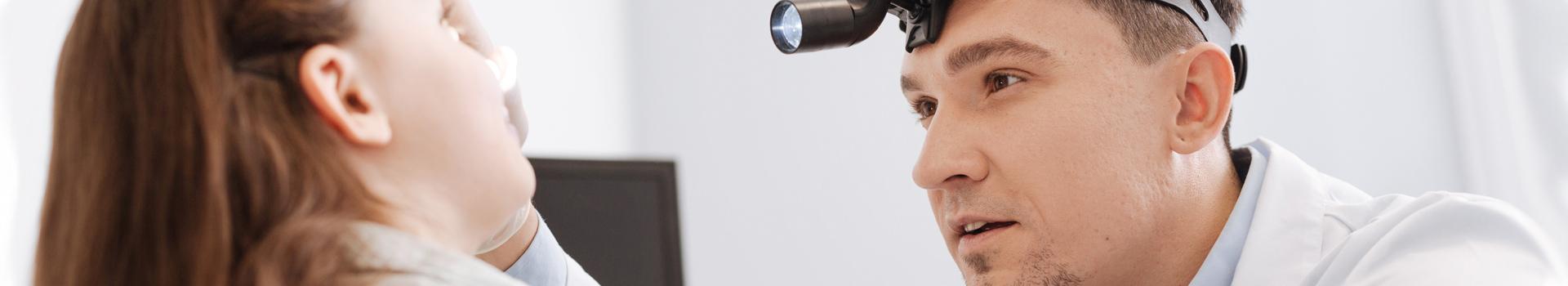 Serviço de Residência Médica de Otorrinolaringologia