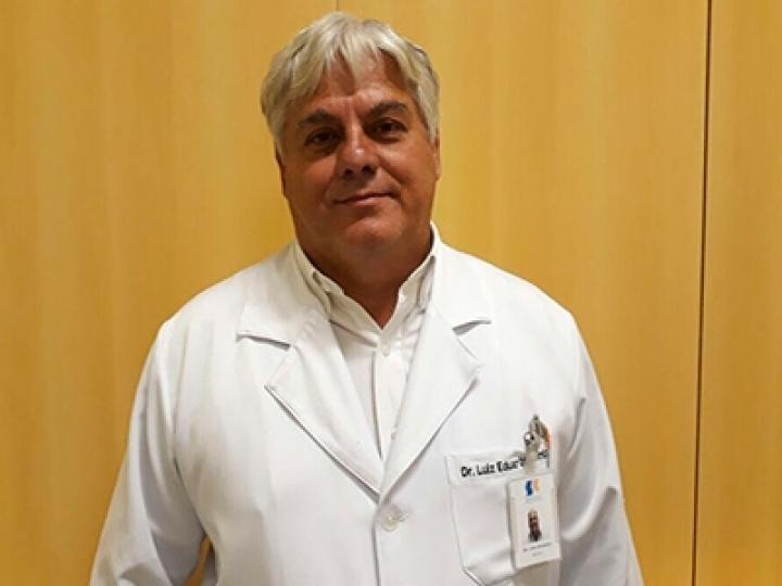 Especialização - Dr. Luís Eduardo Amaral Muniz
