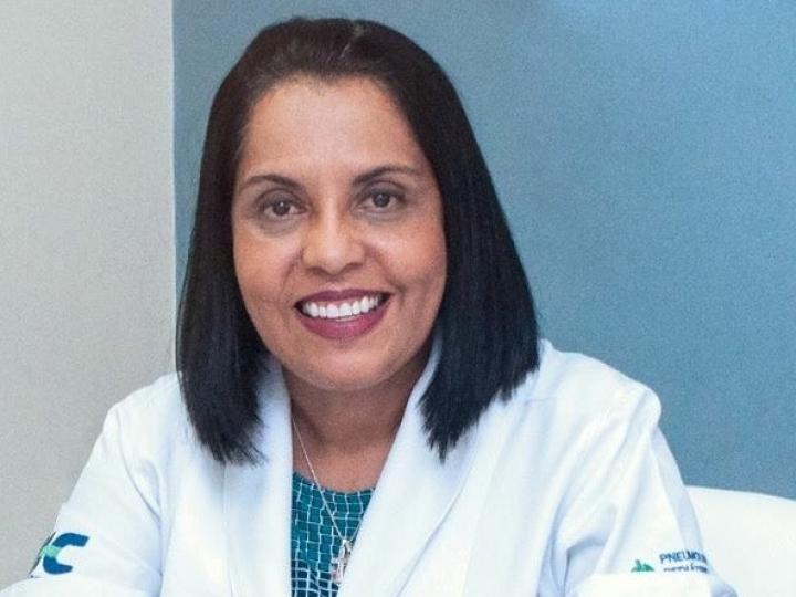 Residência - Dra. Lídia Alice Gomes Monteiro Marin Torres