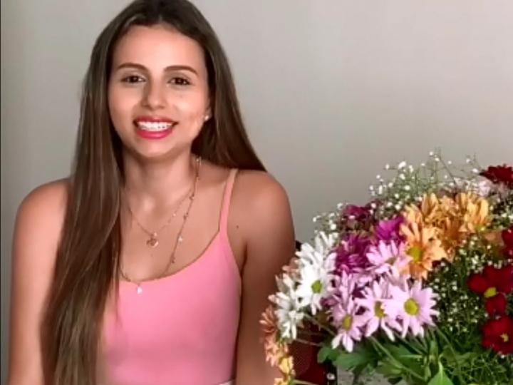 Depoimento - Ex-residente Gabriela Gaspar